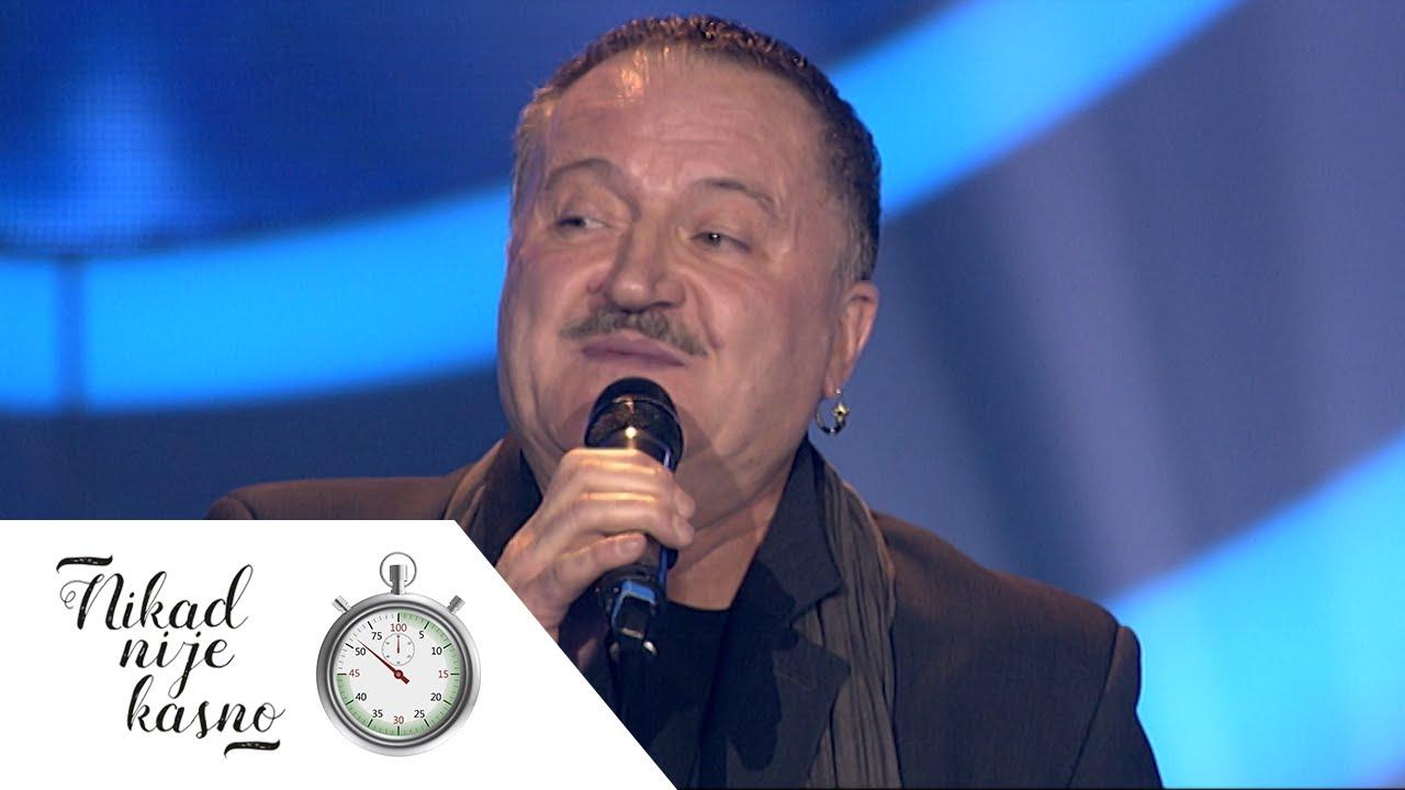 Juraj Kovacevic - Ko se jednom napije vode... - (live) - Nikad nije kasno - EM 07 - 06.12.15.