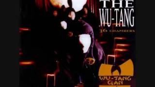 Enter the Wu-Tang - Can