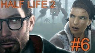 Прохождение Half-Life 2 с Карном. Часть 6