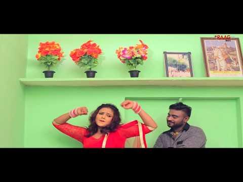 Joban Yaana:Sonam Tewari, Sheenam & Rahul Dadlana   New Haryanvi 2016 Song   Raagbeats
