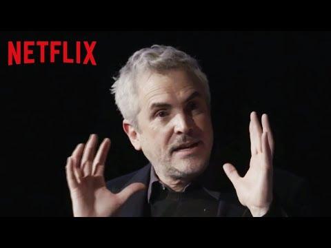 ROMA | Preguntas y Respuestas de MiROMA con el Escritor/Director Alfonso Cuarón en CDMX