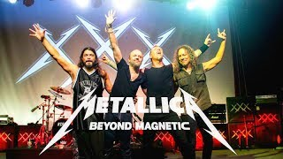 Metallica - Beyond Magnetic [Full EP LIVE At The Fillmore] (2011)
