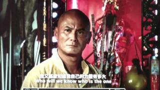 Actor/Martial Artist - Fight Choreographer - Steven Dasz - Hong Kong 2010