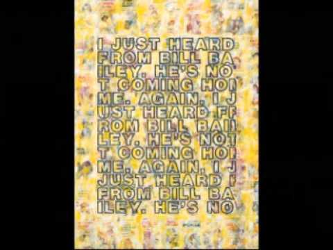 Richard Prince & Tom Waits.mpg