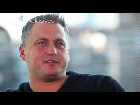 Darren Gough Interview