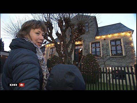 'Tidsrejsen' lokker turister til Dragør - TV Avisen