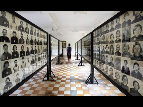S-21, Tuol Sleng Genocide Museum