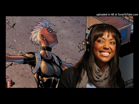 Interview: Aisha Tyler
