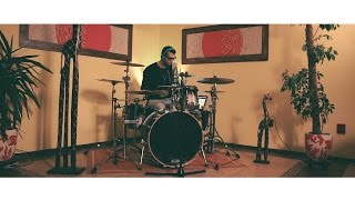Coldplay ft. Beyonce - Hymn for the Weekend ►LIVE Drum cover by Michal Chrenko◄