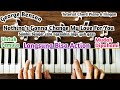 Chord Piano Nothing's Gonna Change My Love For You GeorgeBenson