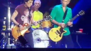 The Rolling Stones - Midnight Rambler - Porto Alegre, 2016 - HD