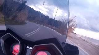 Samos Round(A .... Long trip making the round of Samos Island for fun. Video captured with SJ4000 Action Camera Recorded in HD 1080p., 2015-05-05T12:25:15.000Z)