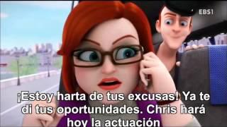 Miraculous Ladybug 13 sub español parte 2