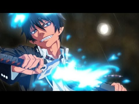 Blue Exorcist AMV Pain