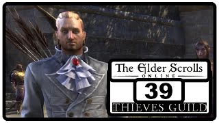 ESO Thieves Guild Gameplay German #039 NICOLAS!!! Let's Play ESO Diebesgilde Deutsch