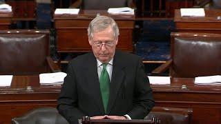 Senate leaders reach budget deal following months of talks