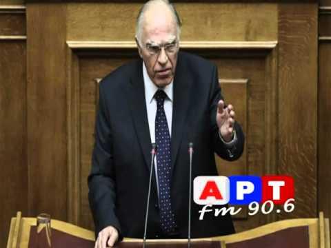 Β. Λεβέντης: Ο Α. Τσίπρας έχει δεσμευτεί στους Τούρκους για να τους δώσει άδεια καναλιού στην Ελλάδα! (ΗΧΗΤΙΚΟ)