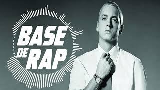BASE DE RAP ESTILO EMINEM - HIP HOP INSTRUMENTAL - USO LIBRE [2020]
