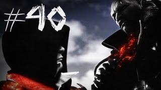 Prototype 2 - Gameplay Walkthrough - Part 40 - ICARUS (Xbox 360/PS3/PC) [HD]