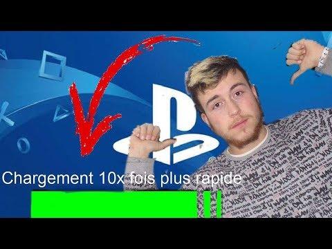 COMMENT TELECHARGE 10X PLUS VITE SUR PS4