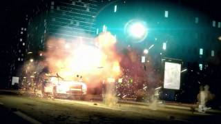 Need for Speed The Run. Русский трейлер '2011'. HD