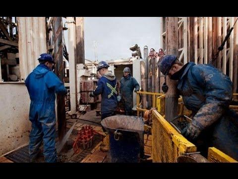 America's fracking problem