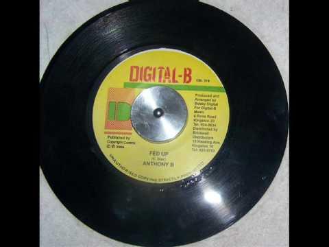 Johnny Too Bad Riddim Mix - Dubwise Selecta Ft Richie Spice / Anthony B / Turbulance & More