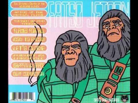 Fatso Jetson - Let's Clone