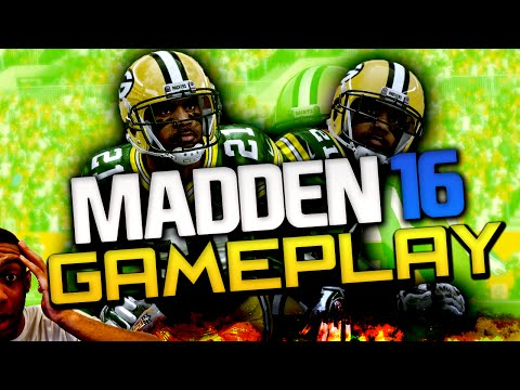 OMG CHARLES WOODSON HAS ARRIVED! CRAZY 1 HAND PICK | MADDEN 16 ULTIMATE TEAM