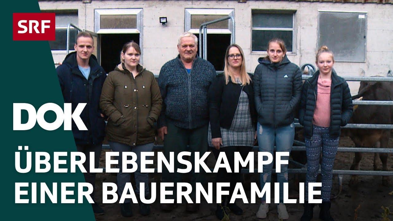 Download Das Schicksal einer Bergbauernfamilie – Eine Langzeitdokumentation | Doku | SRF Dok