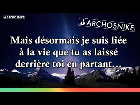 My Immortal - Evanescence - Traduction Archosnike