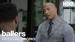 Ballers Season Two: Episode #2 Preview (HBO)