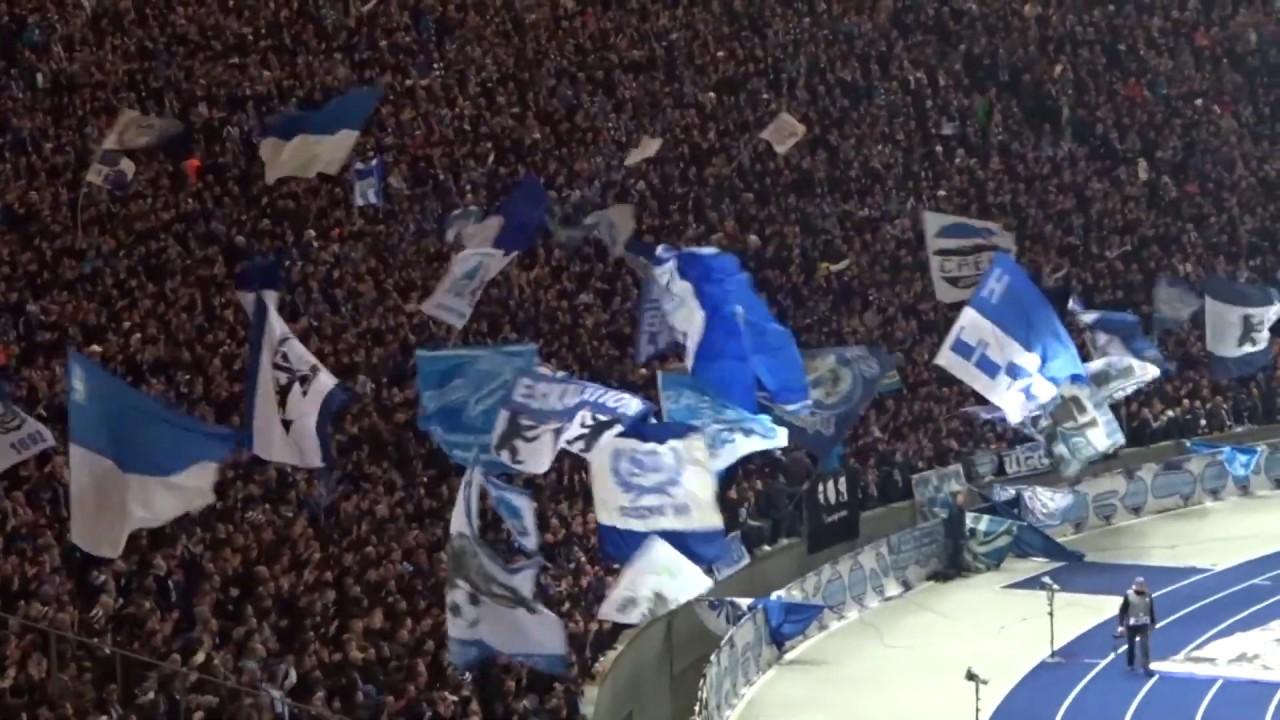 Hertha Bsc Dynamo Dresden