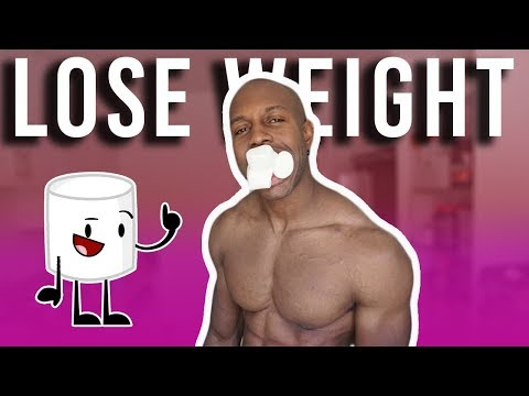 How A Marshmallow Can Help You Lose Weight And Change Your Life