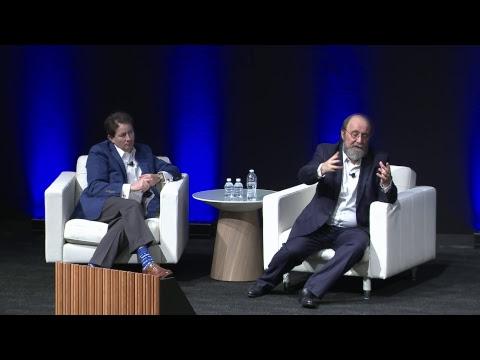 Miguel Nicolelis - The Future of Human Augmentation