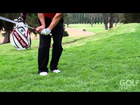 Golf Tips Magazine: Rough Chip Shots