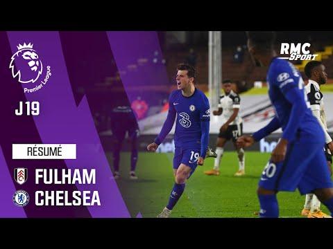 Résumé : Fulham 0-1 Chelsea – Premier League (J19)