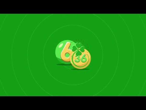 Столото | Лотерея «6 из 36»: как купить билет и проверить результаты лотереи