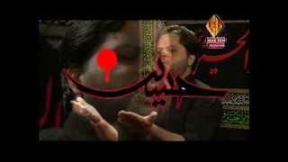 Hussain O Minni Exclusive Noha Album 2013-14: Syed Wajeeh Hassan Zaidi