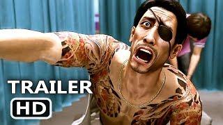 PS4 - Yakuza Kiwami 2 Trailer (E3 2018)