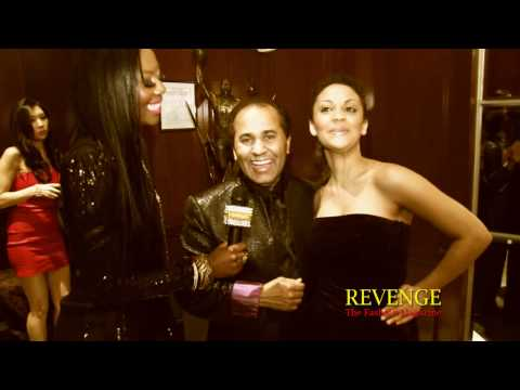 Shakyra Interviews Andres Aquino, Designer