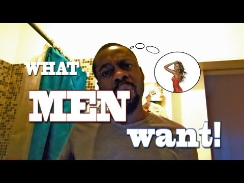 What Men Want featuring Doug E. Doug