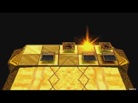 Como Conseguir S TEC Rápido Em YuGiOh Forbidden Memories