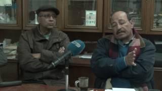 مصر العربية | جمال عبد الجواد: رواية
