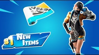 Fortnite NEW Biz Skin - Bizzy Wrap!