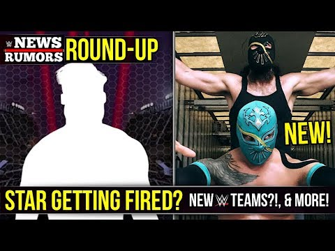 Superstar On The Verge Of Getting FIRED?, Multiple Superstar INJURED & More [#WWE News & Rumors 172]