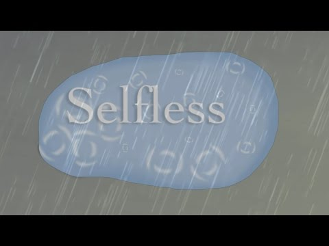 Selfless—an Animated Short Film