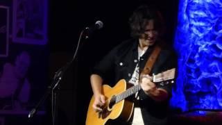 Davy Knowles - As The Crow Flies - 8/5/16 The Iridium - New York City