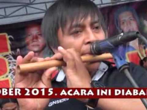 Seujung Kuku Tasya Monata Live Lawang Malang 2015