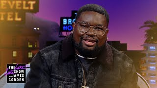 Lil Rel Howery's $1000 Memory from Beyonce's Oscar Party